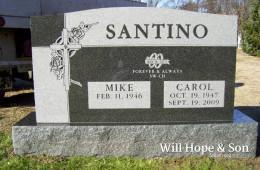Santino Completion