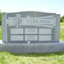 Yurkanin Completion