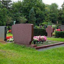 Choosing A Headstone