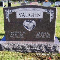 Vaughn