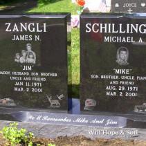 Zangli – Schillinger